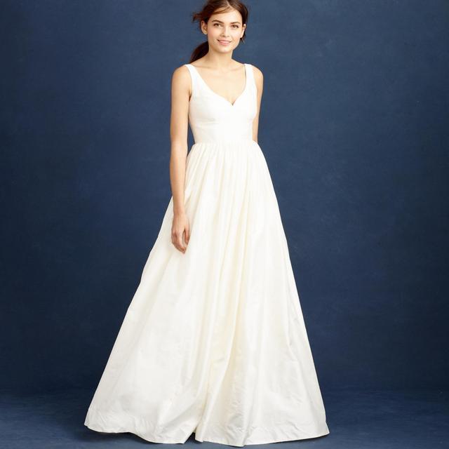 Jc Crew Wedding Dresses 103