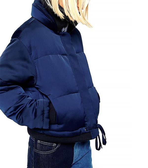 Crucial How To Look Cute While Wearing A Puffy Jacket