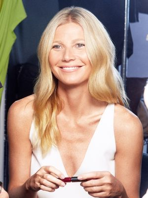 Exclusive: Gwyneth Paltrow Tells Us About Her New Makeup Line