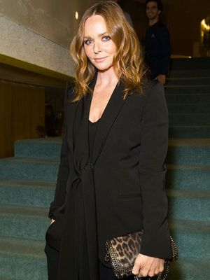 Stella McCartney Just Made a Really Surprising Announcement