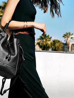 Like Mansur Gavriel? You'll Love This New Handbag Line