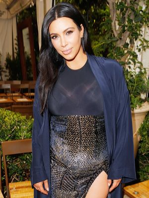 Body-Doubling: Kim Kardashian's Unique Shopping Method
