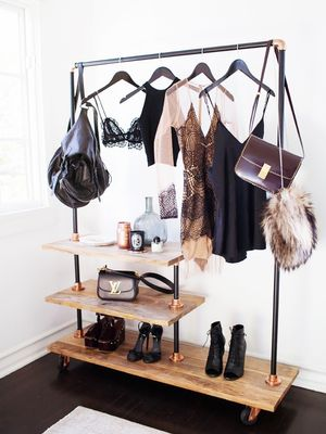 5 Rules for Keeping Your Closet Spotless (That Really Work)