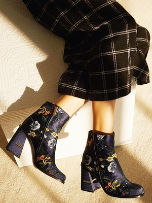Inside Scoop: The Tibi Boots Editors Are Going Crazy For