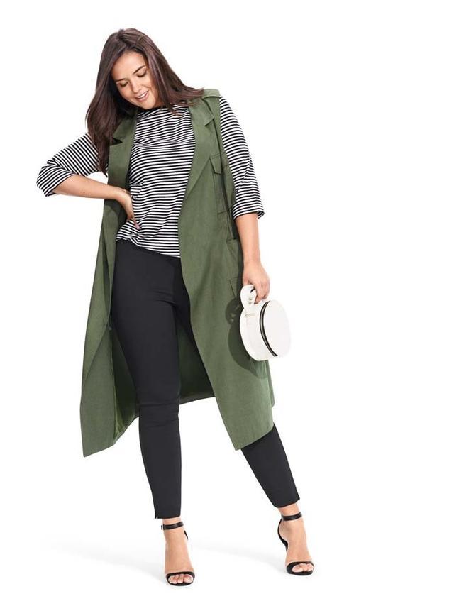 Womens Green Dress Pants | Pant So