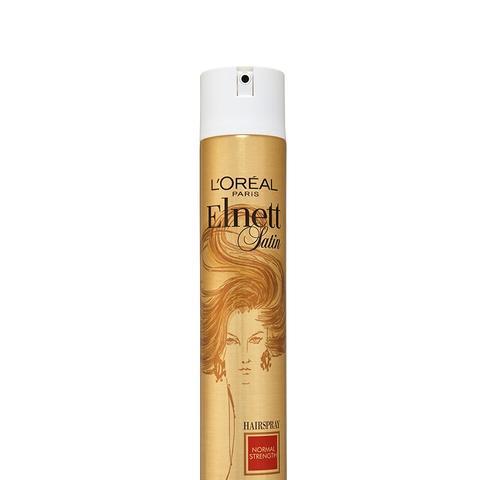 Elnett Satin Normal Strength Hairspray