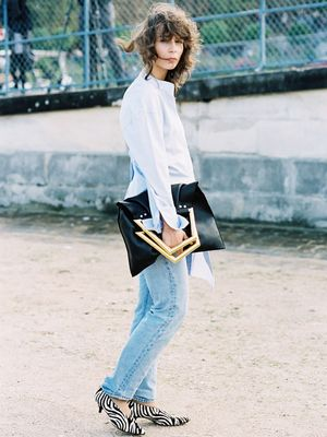 The New Bag Style the Olsens Love