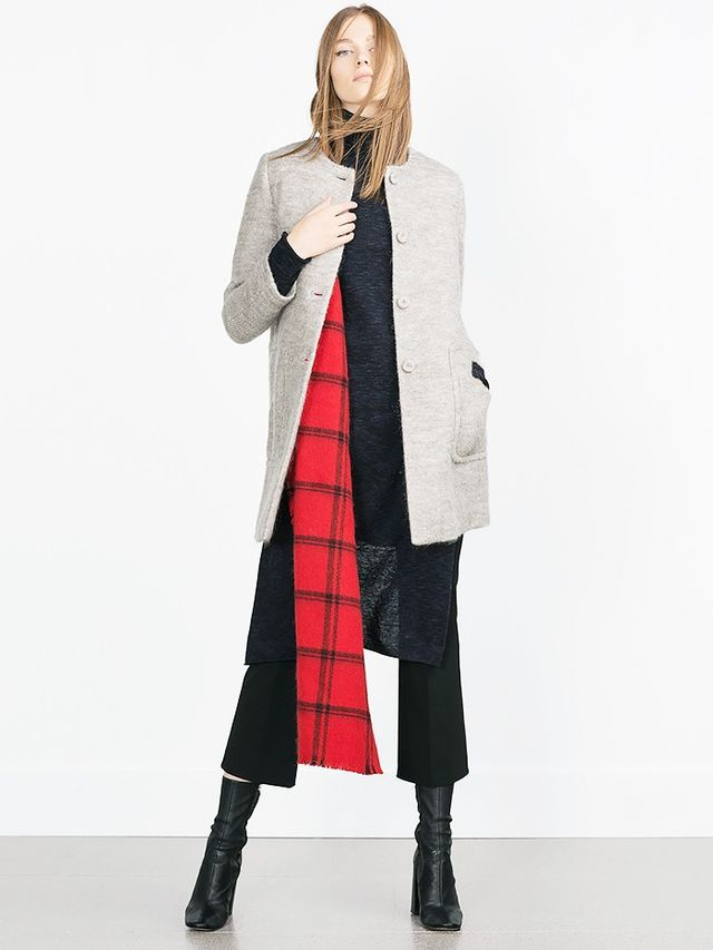 the 2016 way to layer your clothes whowhatwear