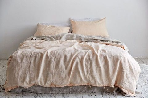 Where To Buy The Best Quality 100 Linen Bedding