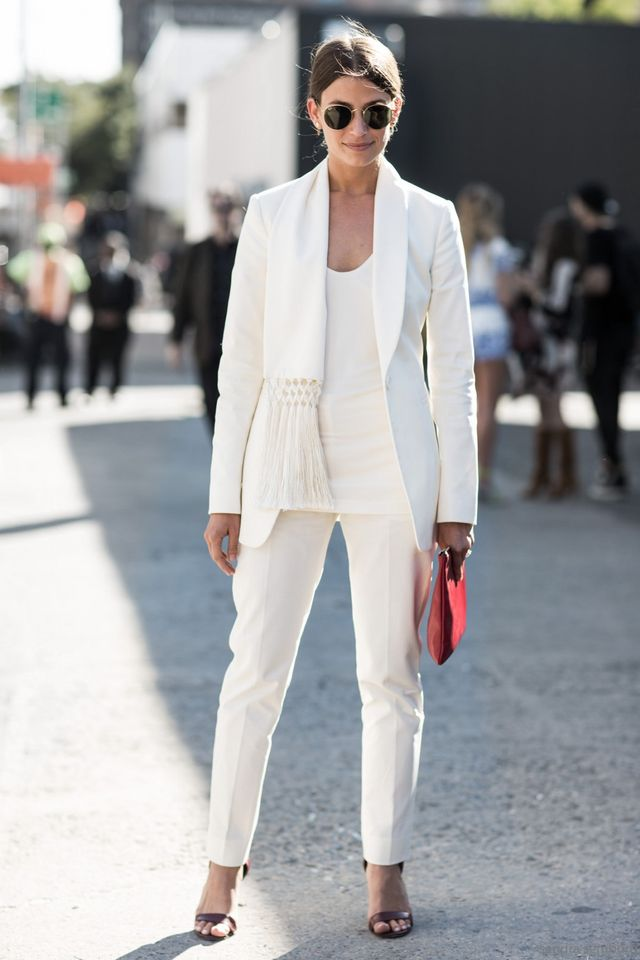 The Easiest Way To Update Your Look According To A Fashion Forecaster Whowhatwear Au