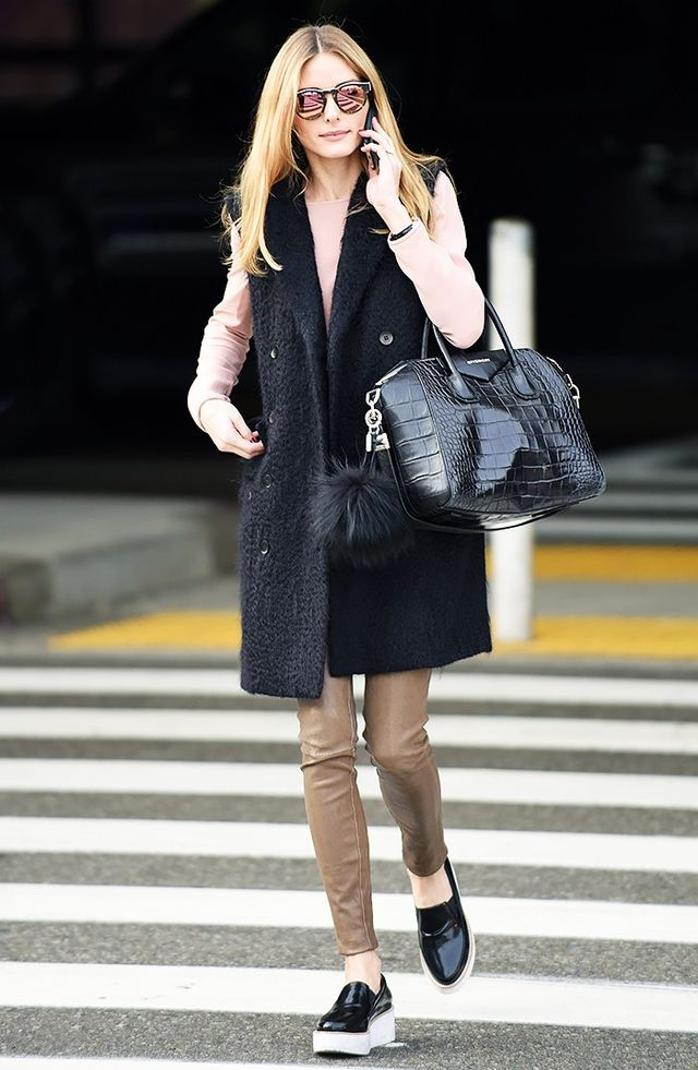 The 5 Celeb-Favorite Designer Bags That Will Never Go Out of Style