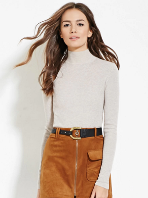 The 6 Best Cool-Girl Basics From Forever 21's MLK Sale