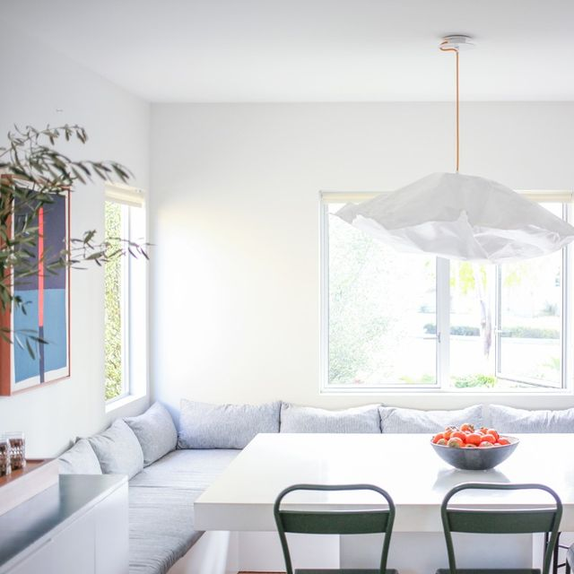 Home Tour: A Modern, Playful LA Bungalow