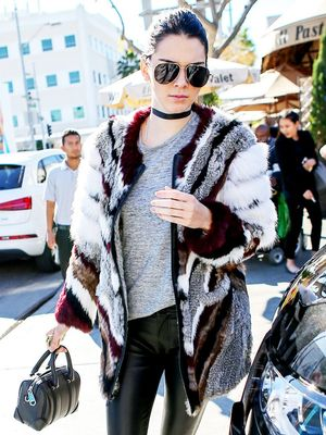 From Kendall Jenner to Rihanna, the Best Dressed Celebs of the Week