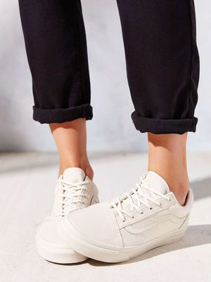 The Pain-Free Way to Wear Leather Sneakers