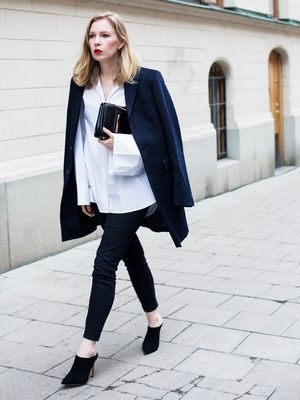 Does Scandinavia Have the World's Best Fashion Bloggers?