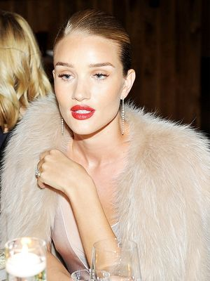 Everything to Know About Rosie Huntington-Whiteley's Gorgeous Engagement Ring