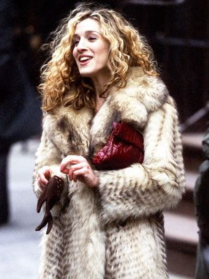 Sarah Jessica Parker on Judging Carrie Bradshaw