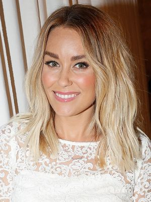 The Perfect Valentine's Day Gift, According to Lauren Conrad