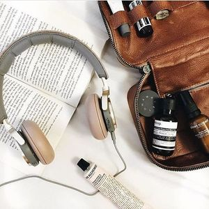 Travel-Size Beauty Basics to Pack on Any Trip