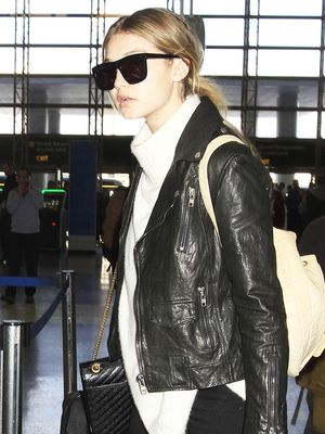 Gigi Hadid's Perfect Airport Boots Are on Sale