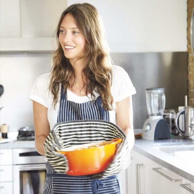 The Secret Behind This 24-Year-Old Food Blogger's Success