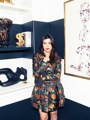 How to Organise Your Home the Kourtney Kardashian Way