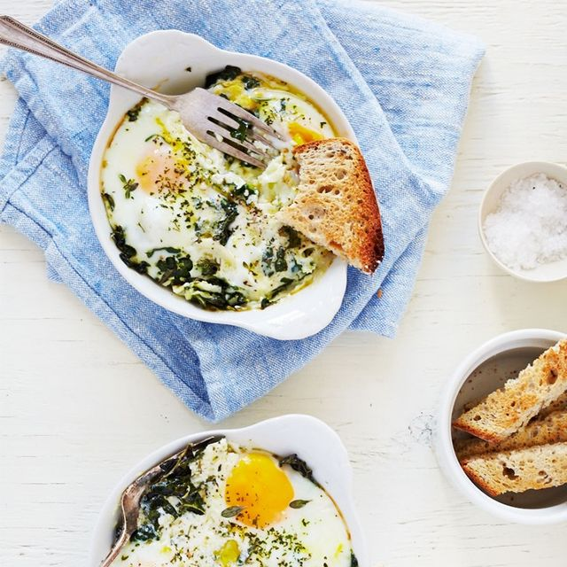 The Simple Healthy Breakfast Switches You Can Make Today