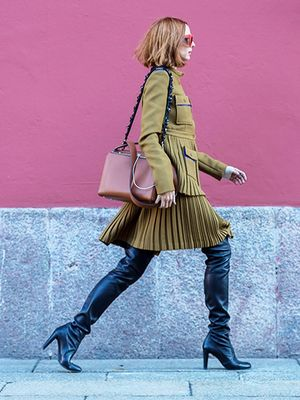 We Style Stalked Candela Novembre, This Is What Happened