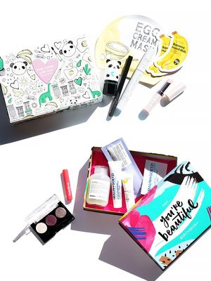 8 Things You Didn't Know About Beauty Subscription Boxes
