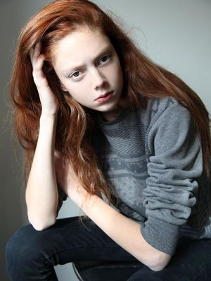 Model Natalie Westling Brings Back the Original Skate Sneaker