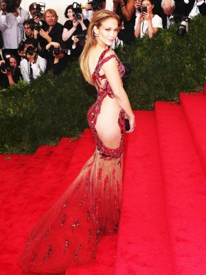 Could You Handle J.Lo's Diet?