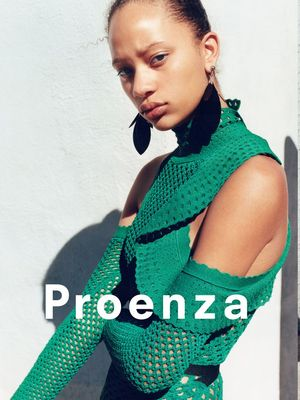 Proenza Schouler's New Campaign Was Shot by an All-Female Team