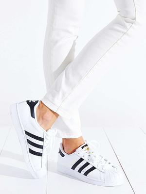 It's True: Adidas Superstars Are Still Available