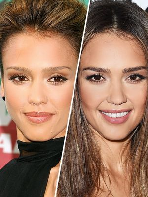 The Celebrity Brow Transformations We Can't Get Over