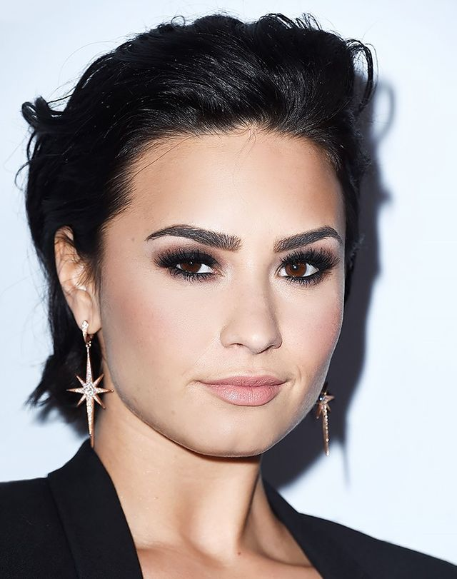 Best celebrity brow transformations in geometry