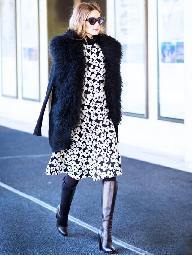 Olivia Palermo Designs Sunglasses