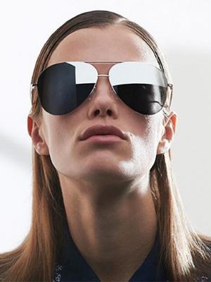A Peek Inside Victoria Beckham's Exquisite Eyewear Factory