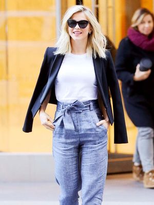 3 Styling Tricks It Girls Use to Elevate Their Basics