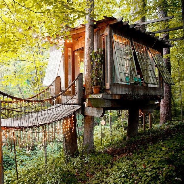 Airbnb's Top 10 Wish-Listed Properties Will Ignite Your Wanderlust