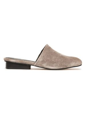 Must-Have: Minimalist Mules