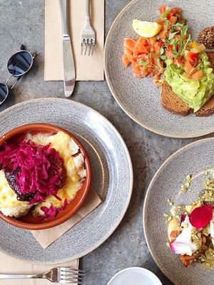 Locals' Guide to Brunch in Surry Hills