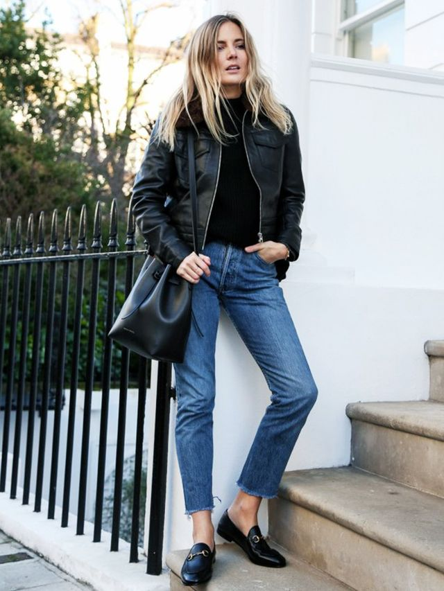 7 Looks That Will Make You Happy To Just Wear Jeans And A