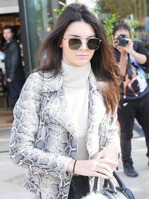 The Kardashian-Jenner Trend Every Fashion Editor Wears Too
