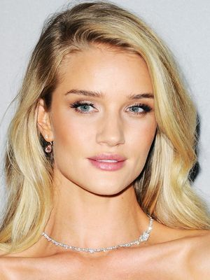 Stop Everything! Rosie Huntington-Whiteley Launches Debut Makeup Collection