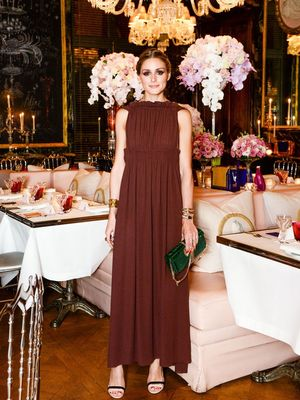 Inside Olivia Palermo's Magical Dinner Party in Paris