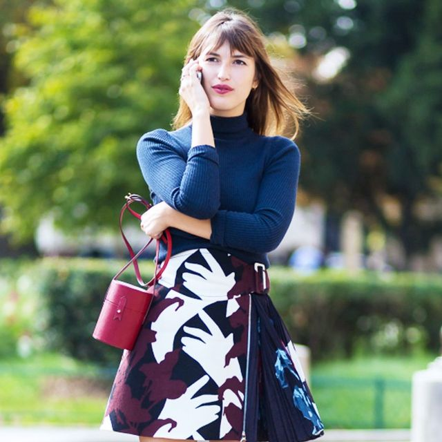 The Trending Accessory French Women Allegedly Won't Wear