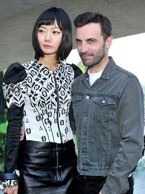 Meet Louis Vuitton's Newest Muse: Doona Bae