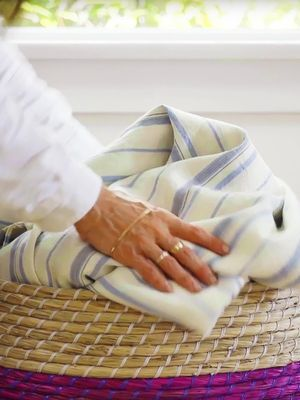 How to Put on a Doona Cover