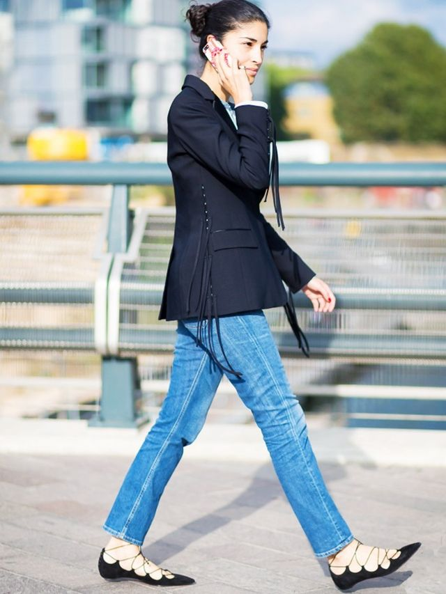 The Fail-Safe Outfits London Girls Always Go To